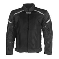 Direct Air Jacket Black