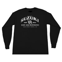 Ride Together Long Sleeve
