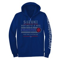 From The Beginning Hoodie
