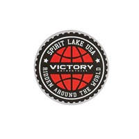 VICTORY® RUBBER COASTERS