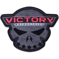 Skull Patch by Victory Motorcycle®