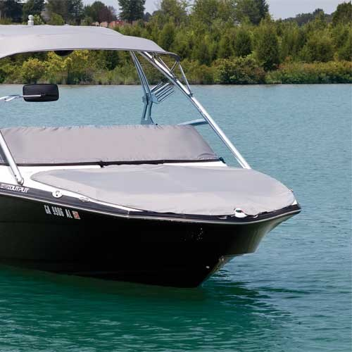 Yamaha boat bow covers yamaha sports plaza for Yamaha boat cover
