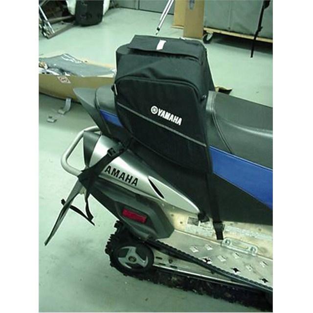 Combination trail luggage bag yamaha sports plaza for Yamaha snowmobile covers