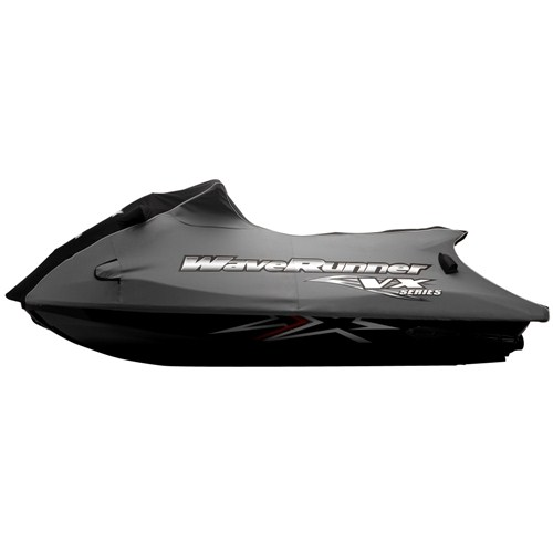 Vx deluxe sport cover 39 10 39 13 babbitts yamaha partshouse for Yamaha waverunner covers sale