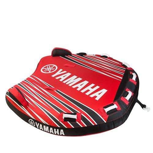 Yamaha   Rider Deck Tube