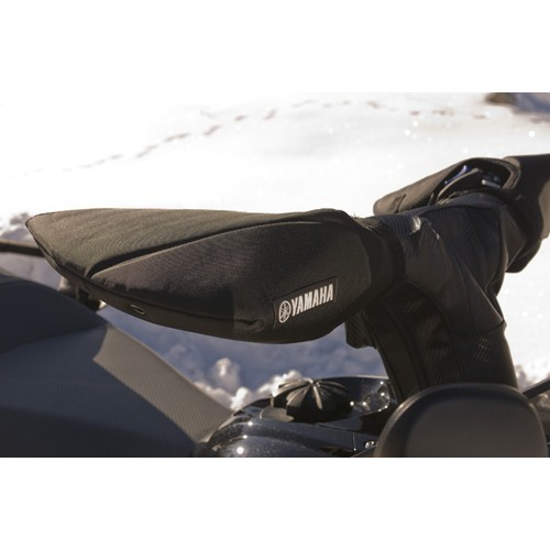apex vector venture rider gauntlets for hooked bars