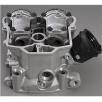 GYTR® Ported Cylinder Head Assembly