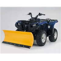Quick-Detach Plow Kits & Mounts