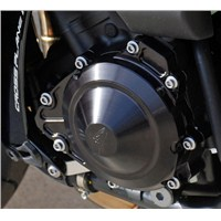 Graves™ Motorsports Left Engine Cover ('09~'13 R1)