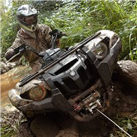 Yamaha Vantage 2000 Winch by WARN®