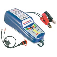 OptiMate® 4 DP Battery Charger