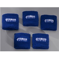 Yamaha Racing Sweatband (Blue)