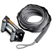 Synthetic Winch Rope by WARN®