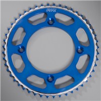GYTR® Rear Sprocket (Anodized Blue)