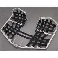 GYTR® Nerf Bar/ Footwell/ Peg Combination