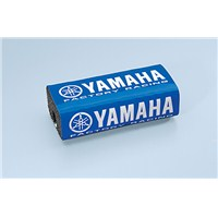 Yamaha Factory Racing Clamp Cover (for 1-1/8