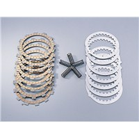 GYTR® Heavy-Duty Clutch Kit