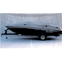 LX210/LX2000 Mooring/Trailering Cover
