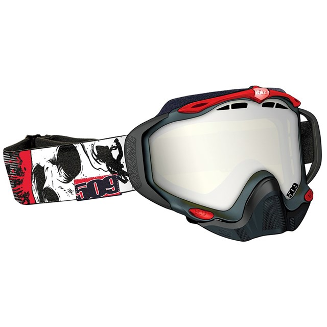 Sinister X5 Goggles by 509®