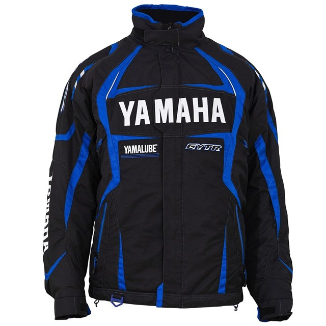 Yamaha Four Stroke Jacket By Fxr 174 Cycle Parts Warehouse