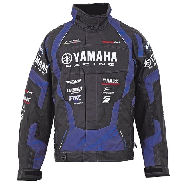 Yamaha Race Replica Crew Jacket by FXR® | Babbitts Yamaha ...