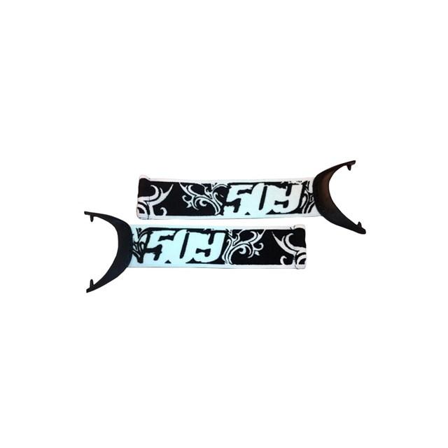 Quick Strap Compatible Short Straps by 509®