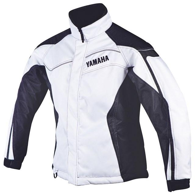 Jacket For Motorcycle Yamaha