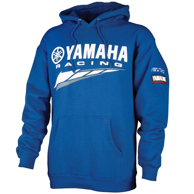 Special Edition Yamaha Racing Sweatshirt