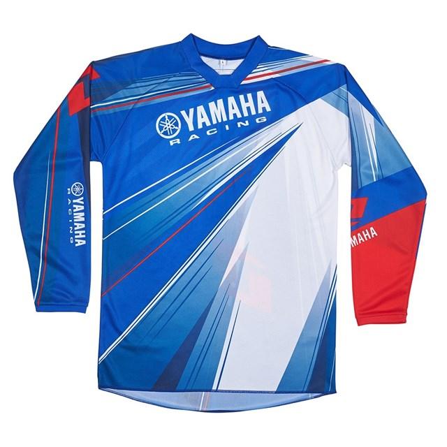 Youth Yamaha Jersey