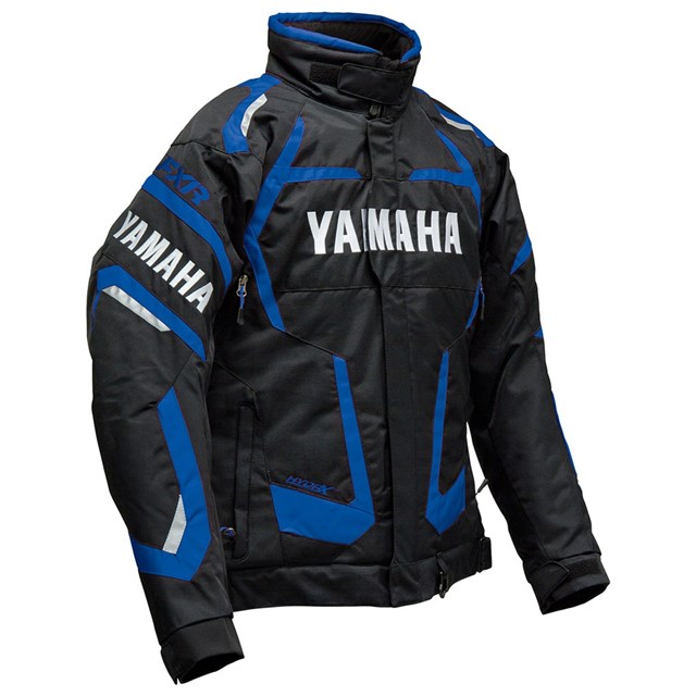 Yamaha Four Stroke Jacket By Fxr Yamaha Sports Plaza