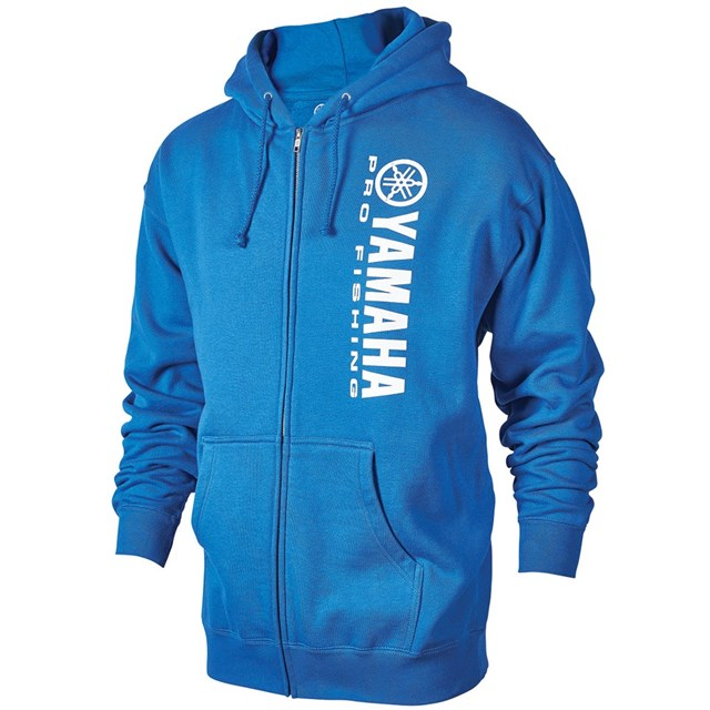 Yamaha Pro Fishing Sweatshirt