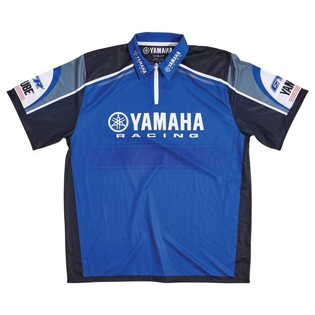 Mens yamaha racing jersey babbitts star motorcycle partshouse sciox Choice Image
