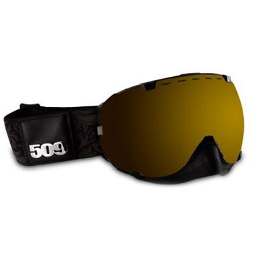 Aviator Goggles by 509 (Black)