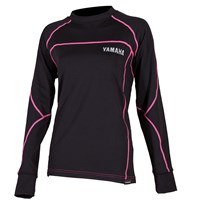 Women's Yamaha Base Layer Shirt with Outlast®