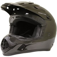Evolution Carbon C2 Helmet by 509®
