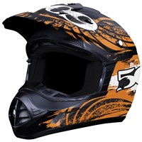 Small Evolution Helmet by 509®