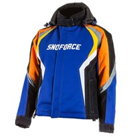 SnoForce™ Children's Velocity Jacket