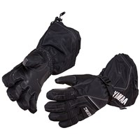 Yamaha Triple Compartment Glove by FXR®