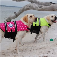 Designer Doggy Life Jacket by Paws Aboard®