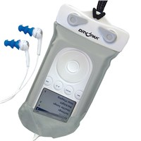 Kwik Tek® Dry Pak™ Waterproof MP3 Case