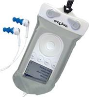 Kwik Tek® Dry Pak™ Waterproof MP3 Case