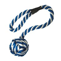 Monkey Fist Rope Toy by Paws Aboard®
