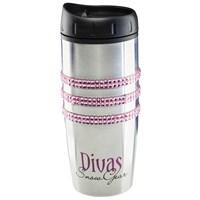 Divas Bling Mug by Divas SnowGear®