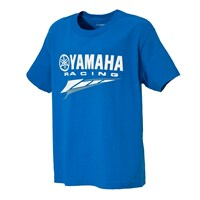 Youth Yamaha Racing Tee