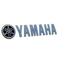 3D Yamaha Emblem