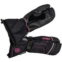 Women's Yamaha Throttle Mitts