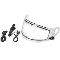 Fuel Helmet Electric Visor by FXR®