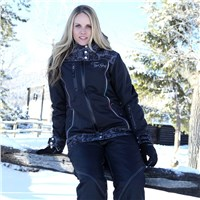 Lace Collection Jacket by Divas SnowGear®