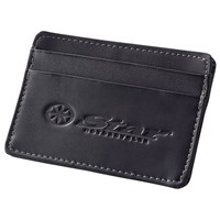 Star® Motorcycles Leather Cardholder