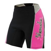 2014 Women's Yamaha Neoprene Sport Shorts